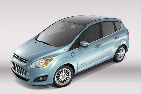 California Ev Rebate >> Clean Vehicle Rebate Project | Center for Sustainable Energy