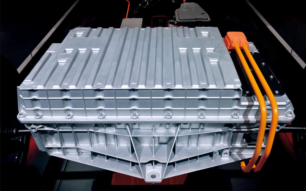 California Ev Rebate >> Electric Vehicle Technology | Clean Vehicle Rebate Project